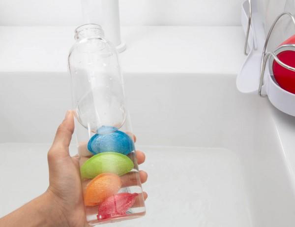 Flaschen Scrubbies