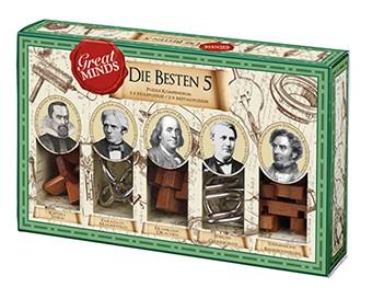 Die besten 5 Puzzlespiele