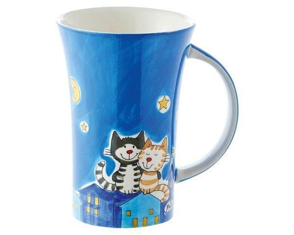 Coffee Pot Nachtkatzen