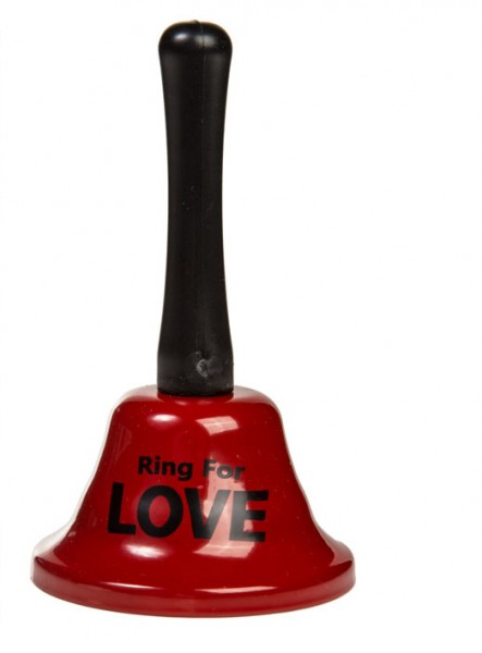 Ring for love