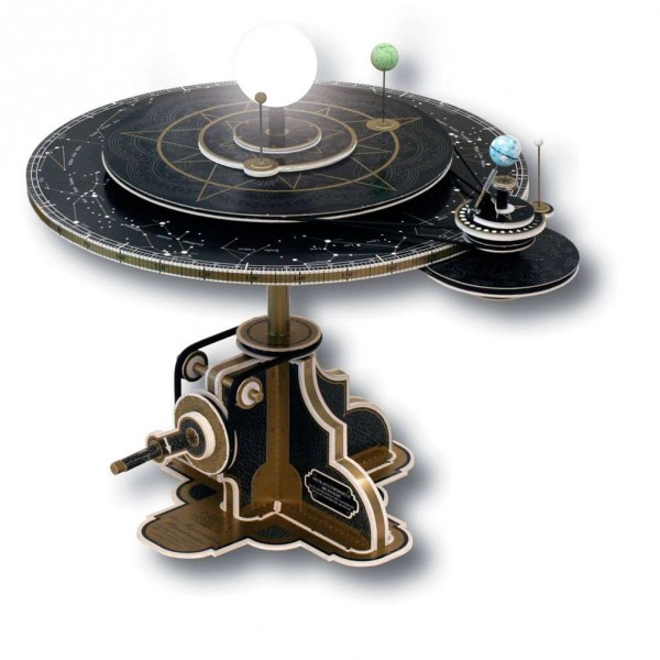Das Kopernikus Planetarium