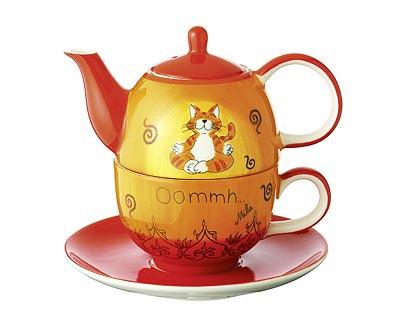 Tea for one Oohhm