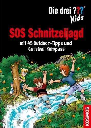 ??? Kids/ SOS Schnitzeljagd
