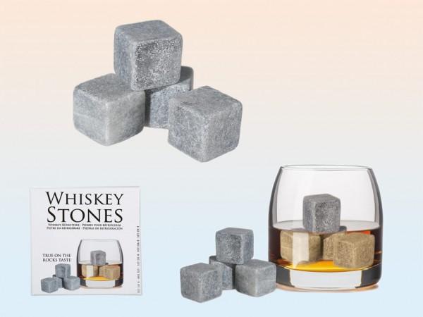 Whiskey Steine
