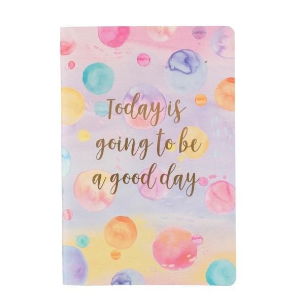 Notizbuch Good Day