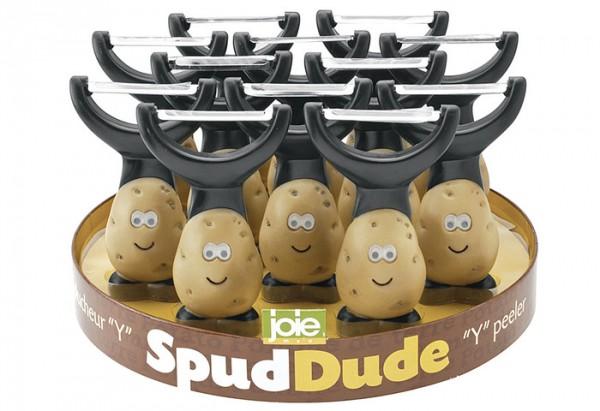 Kartoffelschäler Mr. Potato
