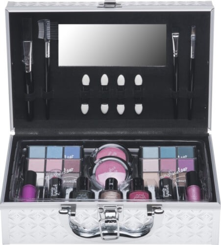 Alu Casuelle Kosmetikkoffer