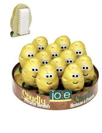 Kartoffelbürste Mr. Potato