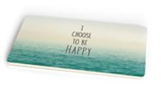 Brettchen Bamboo Happy Ocean