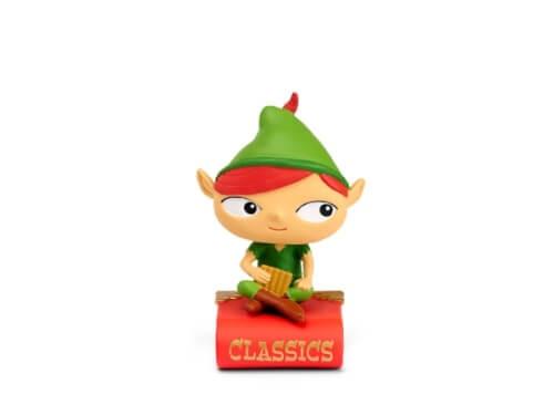 Tonies® 5 Lieblings-Klassiker - Peter Pan und weitere Klassiker, ab 3 Jahren.