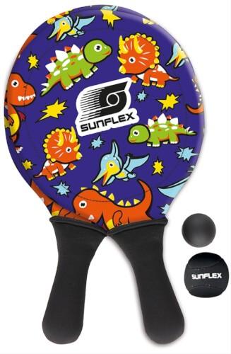 sunflex Beachball Set YOUNGSTER DINO