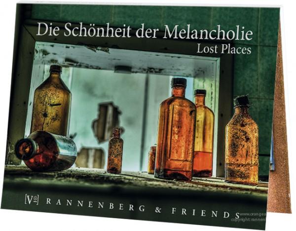 Postkartenbuch Melancholie